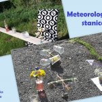 GeoAktivita: Meteorologická stanica