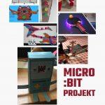 Záverečný micro:bit projekt